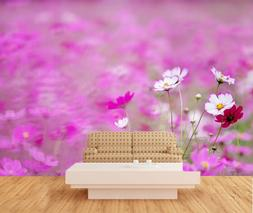 3D Blooming flowers 77 Wall Paper Wall Print Decal Wall Deco