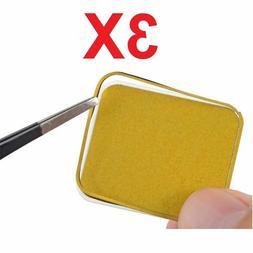 3X LCD Screen Sticker Adhesive Tape Glue Replacement For App