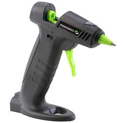 Glue Gun High Temperature Work Hybrid Mini Cordless Corded S