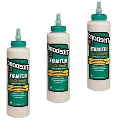 iii ultimate wood glue 16 ounces 3