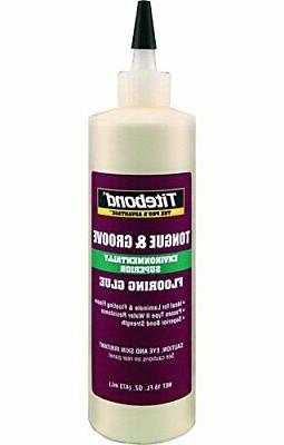 2104 tongue and groove glue bottle 16