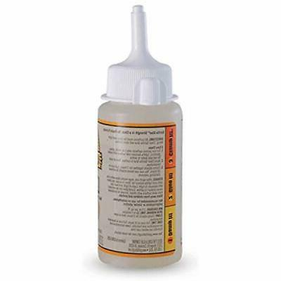 4537505 Clear Glue, 2 - Home Adhesives & Tools