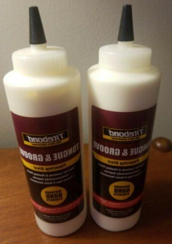 lot of 2 2104 tongue and groove