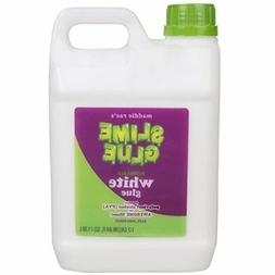 Maddie Rae's Slime Making Glue - 1/2 Gallon Value Size - Non