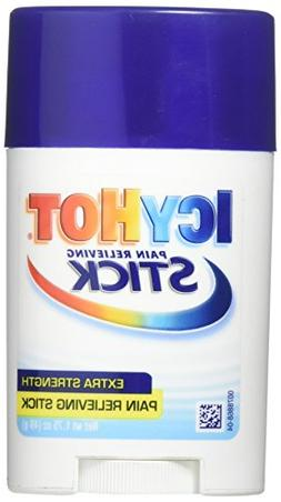 Icy Hot Icy Hot Pain Relieving Stick Extra Strength, 1.75 oz