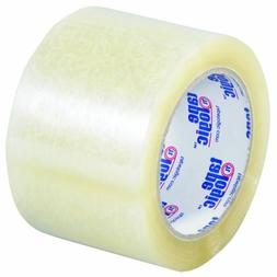 Tape Logic T905350 Acrylic Tape, 3.5 mil Thick, 55 yds Lengt